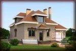 Продам дом в городе Вишенки. Объявление № 2317