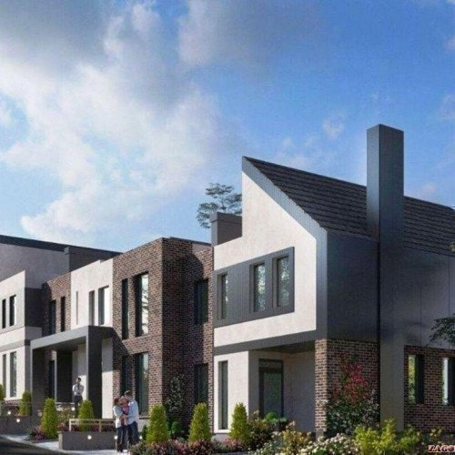 Photo: «Prestige House» Townhouses