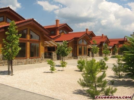 Buy a cottage town Cottages in Berdyansk
