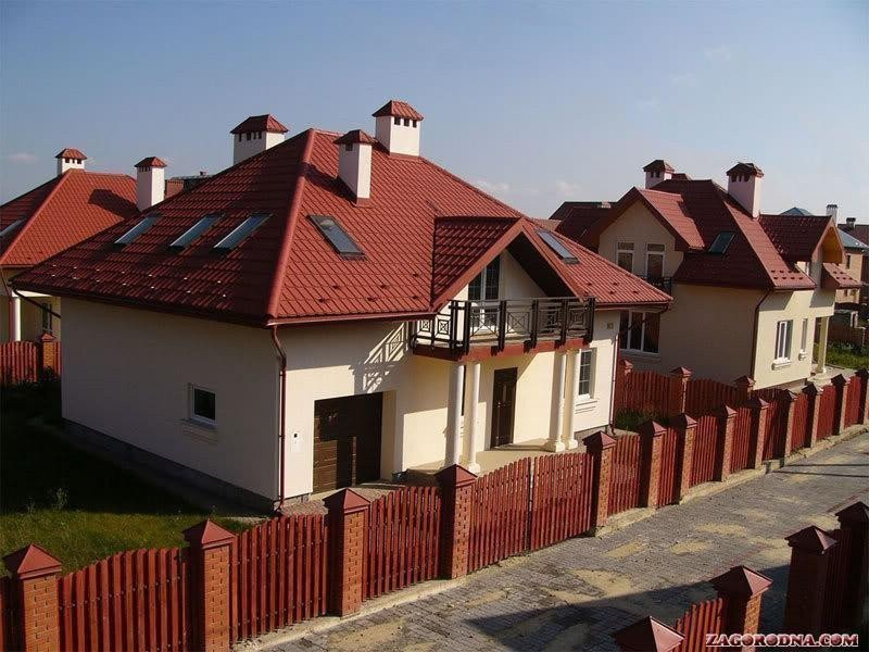 The pace of construction of cottage villages in the Ivano-Frankivsk region ahead of other regions of Ukraine