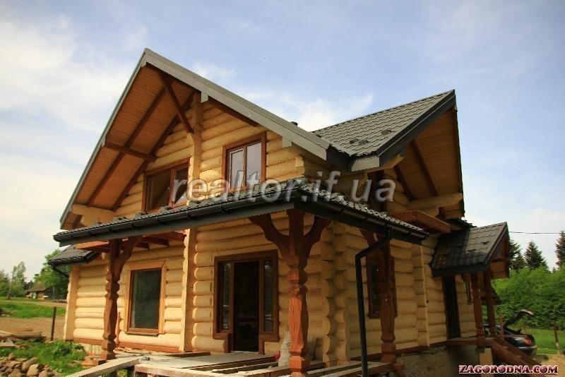 Buy a cottage town Novaja guta cottage town