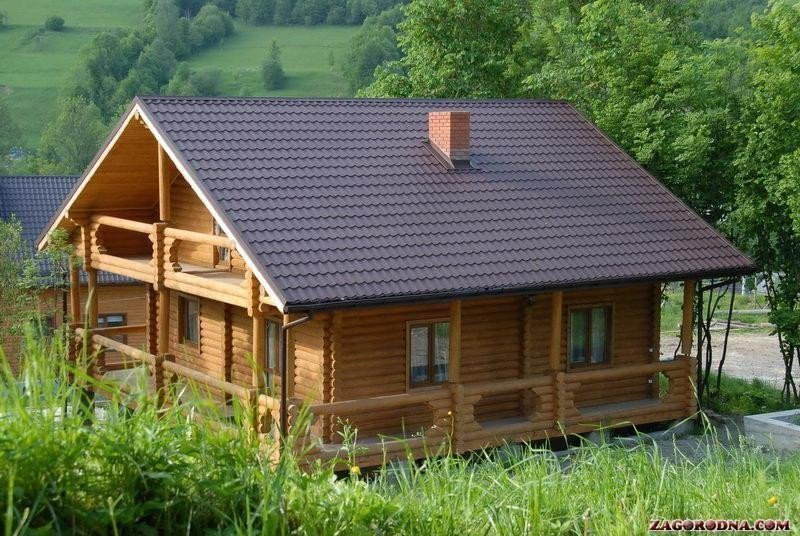 Buy a cottage town Carpathian Nedei CT