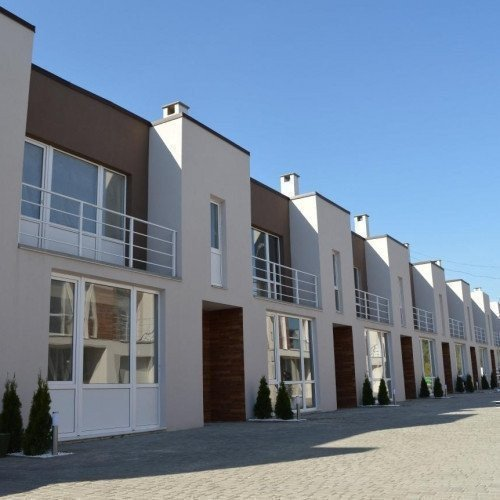 Photo: «Belveder-Сity» townhouses