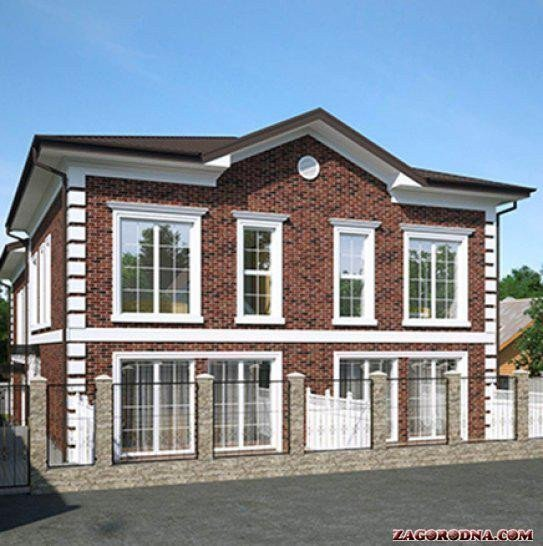 Buy a cottage town «Karpatsky» townhouse