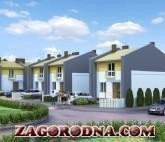 Buy a cottage town Duplexes in Boyarka