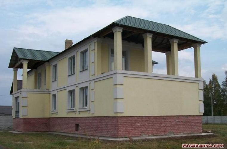 Buy a cottage town Berezovyi Hai