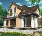 Buy a cottage town Petrushki