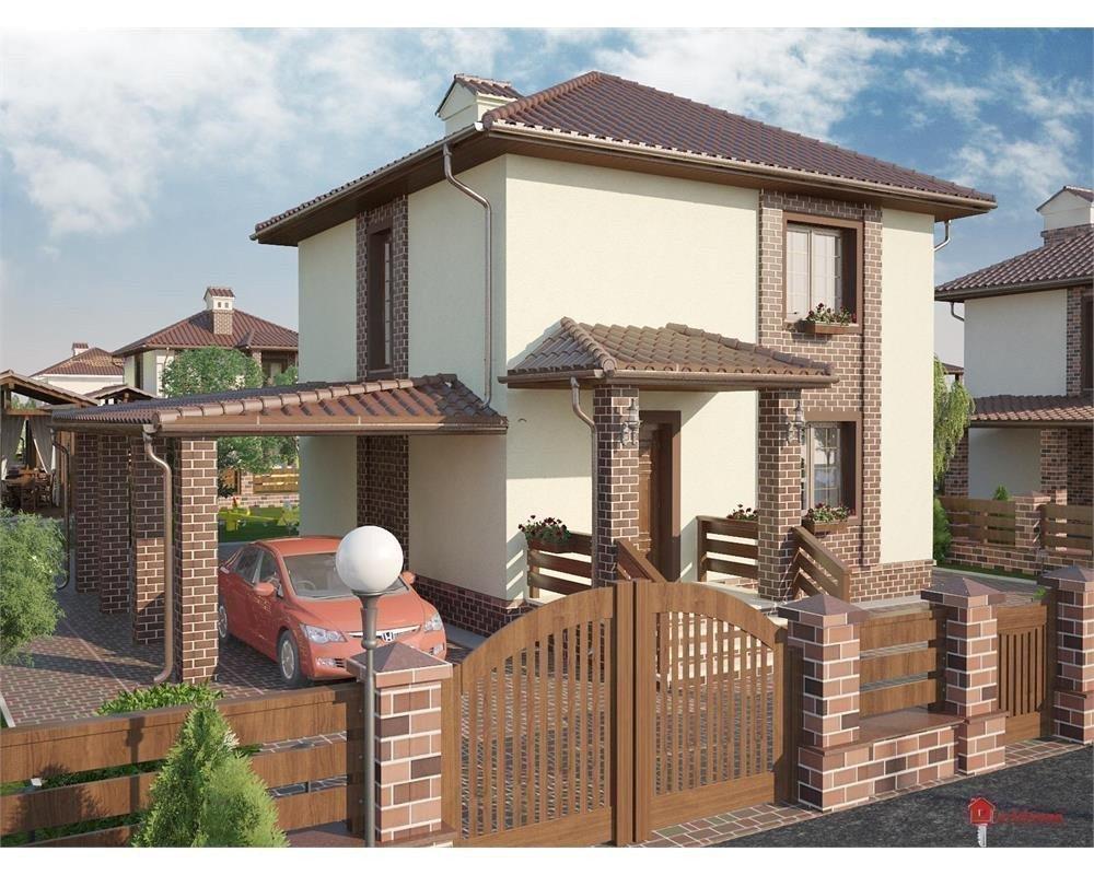 Buy a cottage town Slobodskiy cottage town