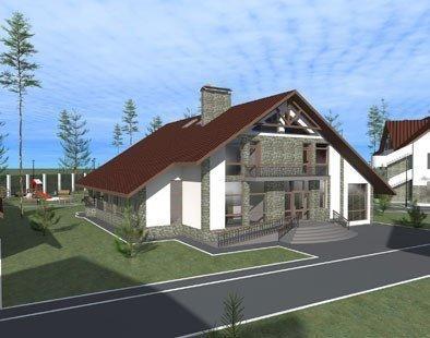 Buy a cottage town Sosnovyj kraj