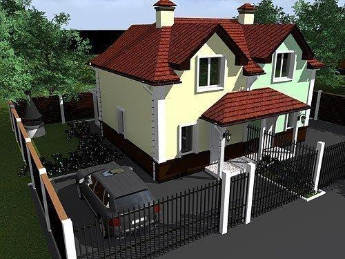 Купить котеджный городок Sosnova Ecoclub коттеджный городок