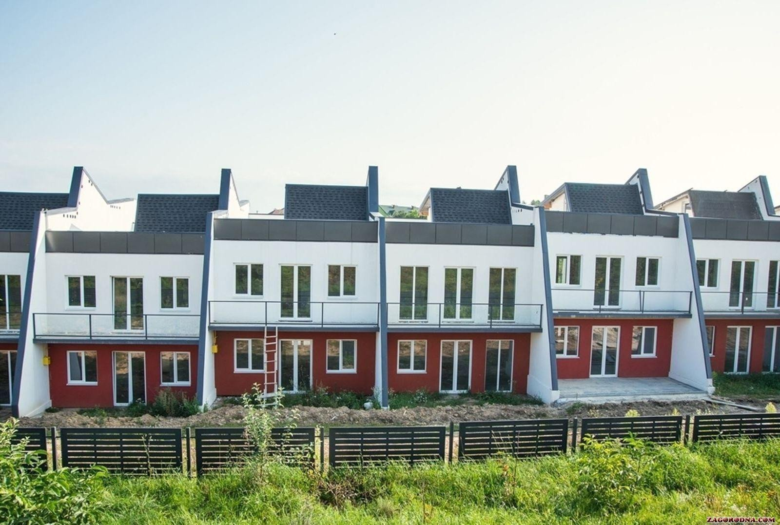 Buy a cottage town «Capital» townhouses