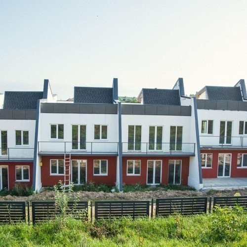 Photo: «Capital» townhouses