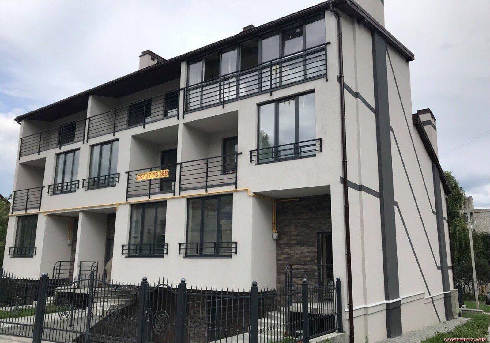 Buy a cottage town Townhouses «On Kulikovskaya»