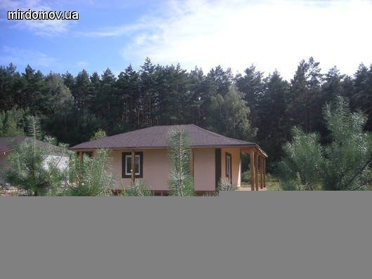 Buy a cottage town Cottages in Kalinovka