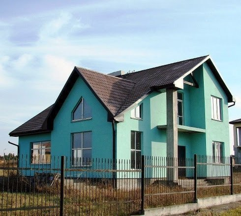 Buy a cottage town New Berezovka cottage town