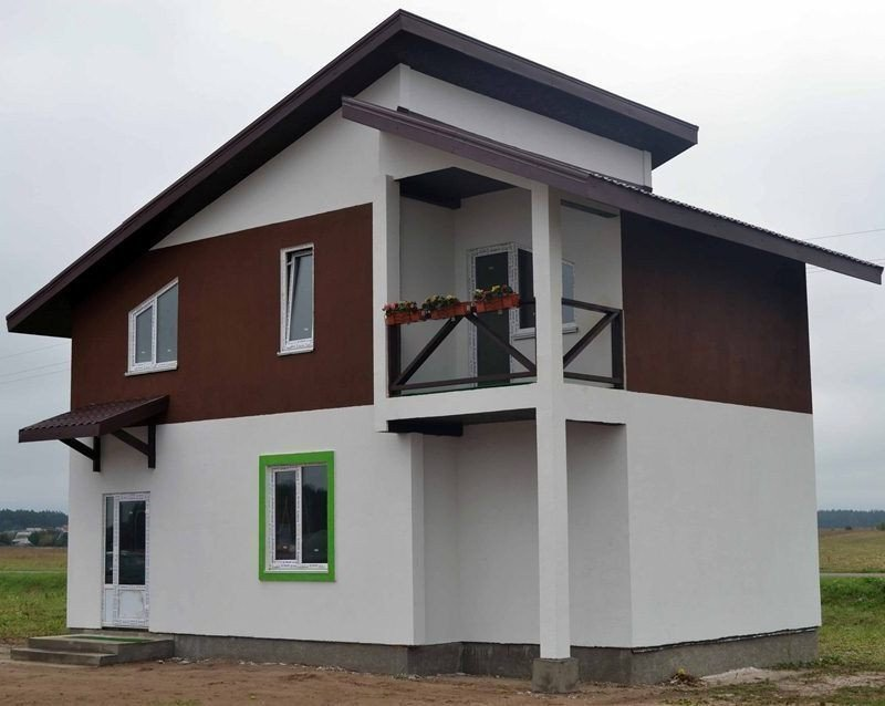 Buy a cottage town Svyatopole