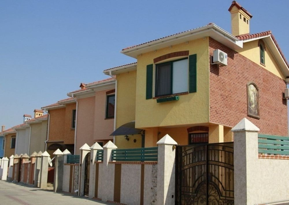 Buy a cottage town Townhouses «Italian Quarter»