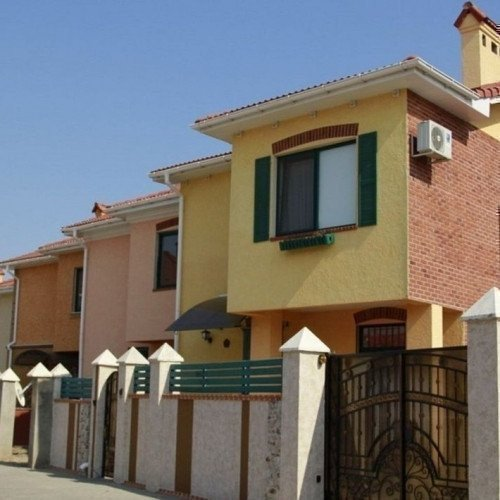 Photo: Townhouses «Italian Quarter»