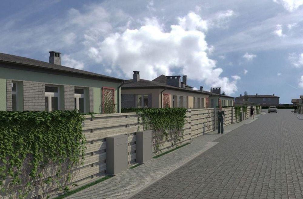 Buy a cottage town Light Sauvignon cottage town