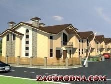 Buy a cottage town Cottages in Gayakh Shevchenkovsky