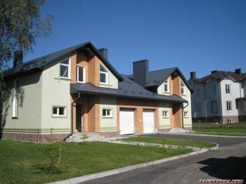 Buy a cottage town Cukrovar/ Klenovij gaj CT