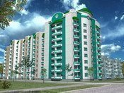 Buy an apartment in a new building Apartments in Vatutina in Borispol