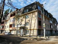 Buy an apartment in a new building New building in the Ukrainian in Irpen