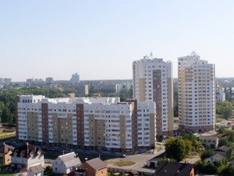 Buy an apartment in a new building Kupava