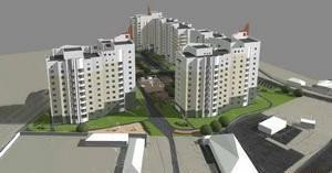 Buy an apartment in a new building New building on Mayakovsky in Borispol