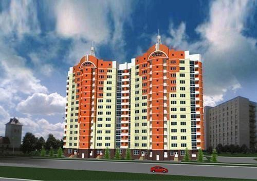 Buy an apartment in a new building Ovatsyo
