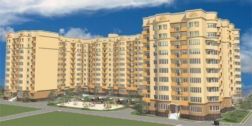 Buy an apartment in a new building Southern, Glevaha