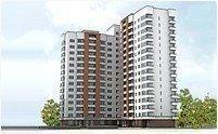 Купити квартиру в новобудові Південний житловий комплекс