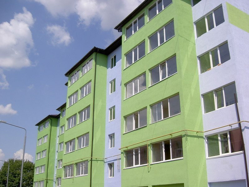 Buy an apartment in a new building RC №39
