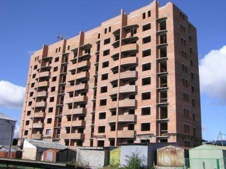 Купить квартиру в новостройке Новостройка на Садовой в Гореничах