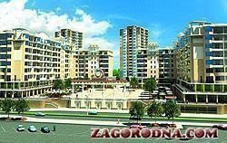 Buy an apartment in a new building Grand Life RC