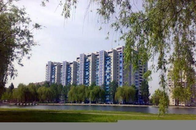 Купить квартиру в новостройке Новостройка на Грушевского в Броварах