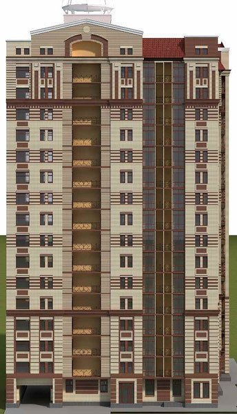 Buy an apartment in a new building Apartments in Shevchenko in Irpen