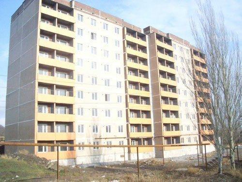 Купить квартиру в новостройке Новостройка в Макеевке