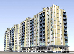 Buy an apartment in a new building Mobil residential comlex