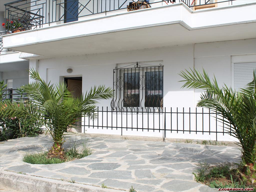 Photo: Apartments in Kassandra (Halkidiki)