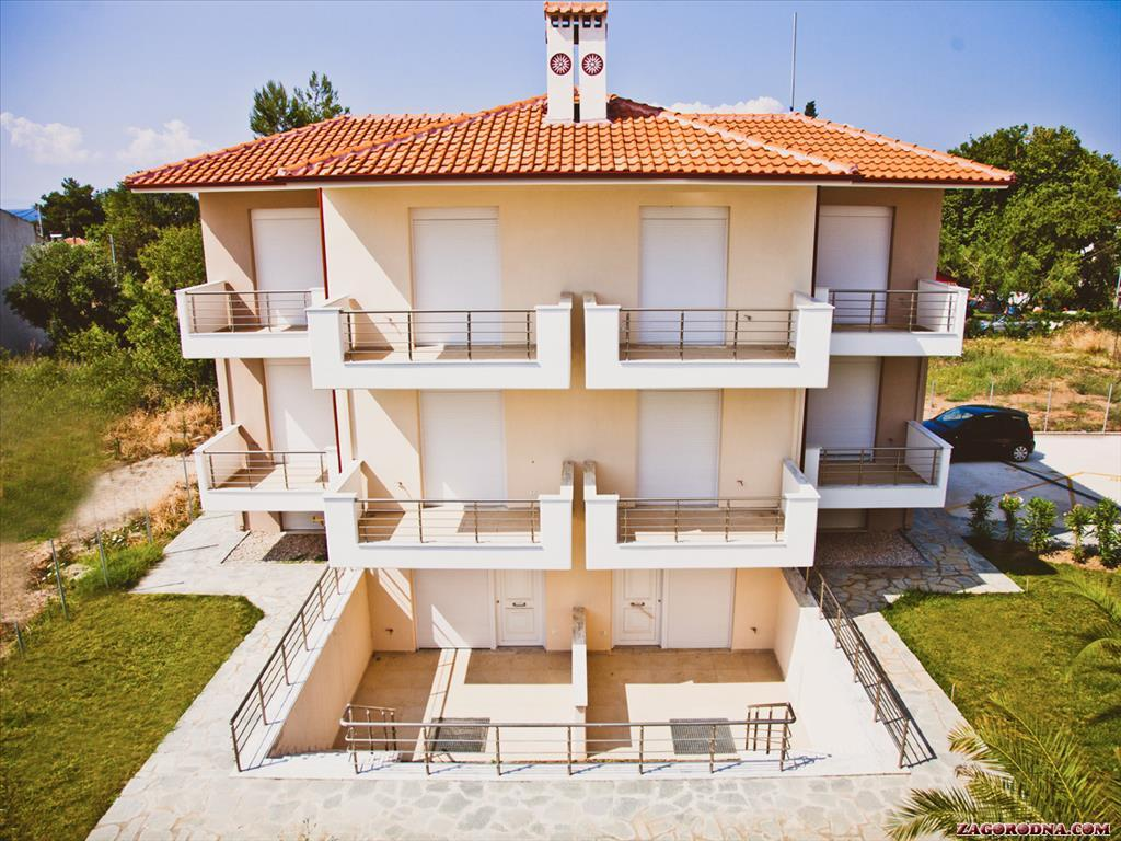 Photo: Apartments in Sithonia (Chalkidiki)