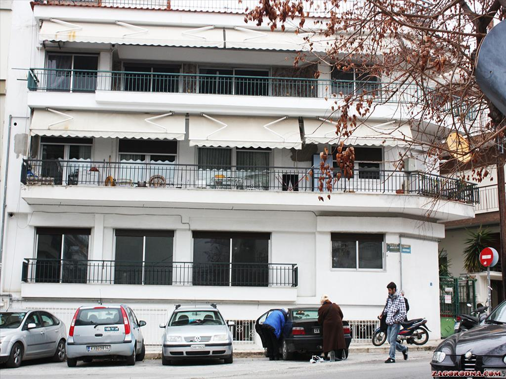 Sale property abroad Economy class apartments in Thessaloniki