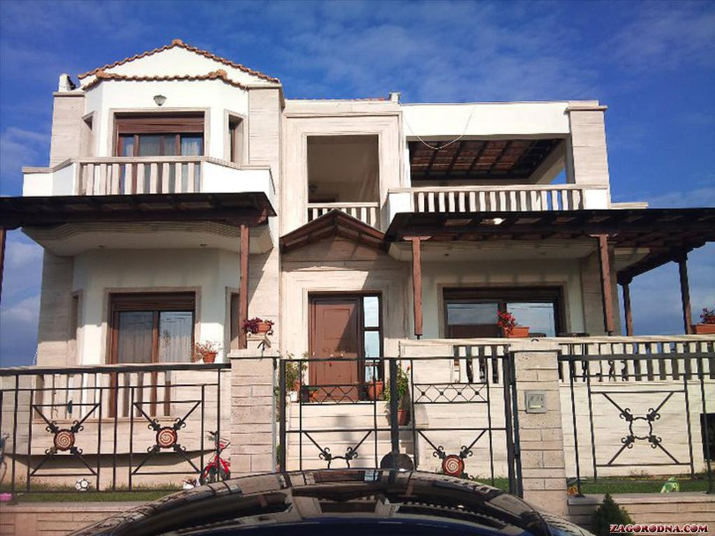 Sale property abroad Townhouses in Sithonia (Chalkidiki)