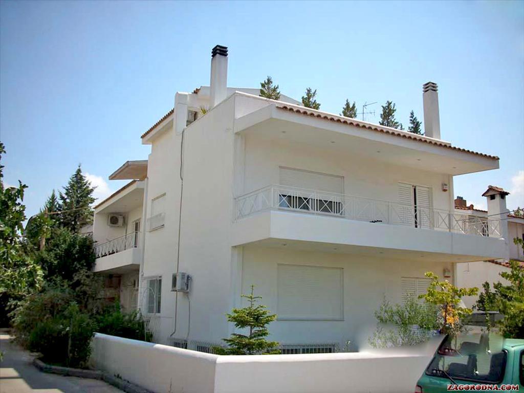 Продам нерухомість за кордоном Котеджі та вілли в Афінах