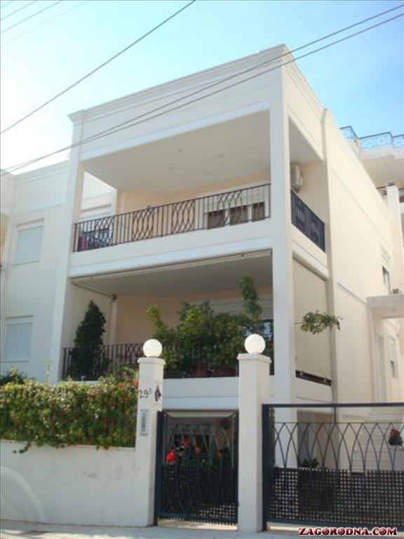 Продам недвижимость за рубежом Таунхаусы в Афинах