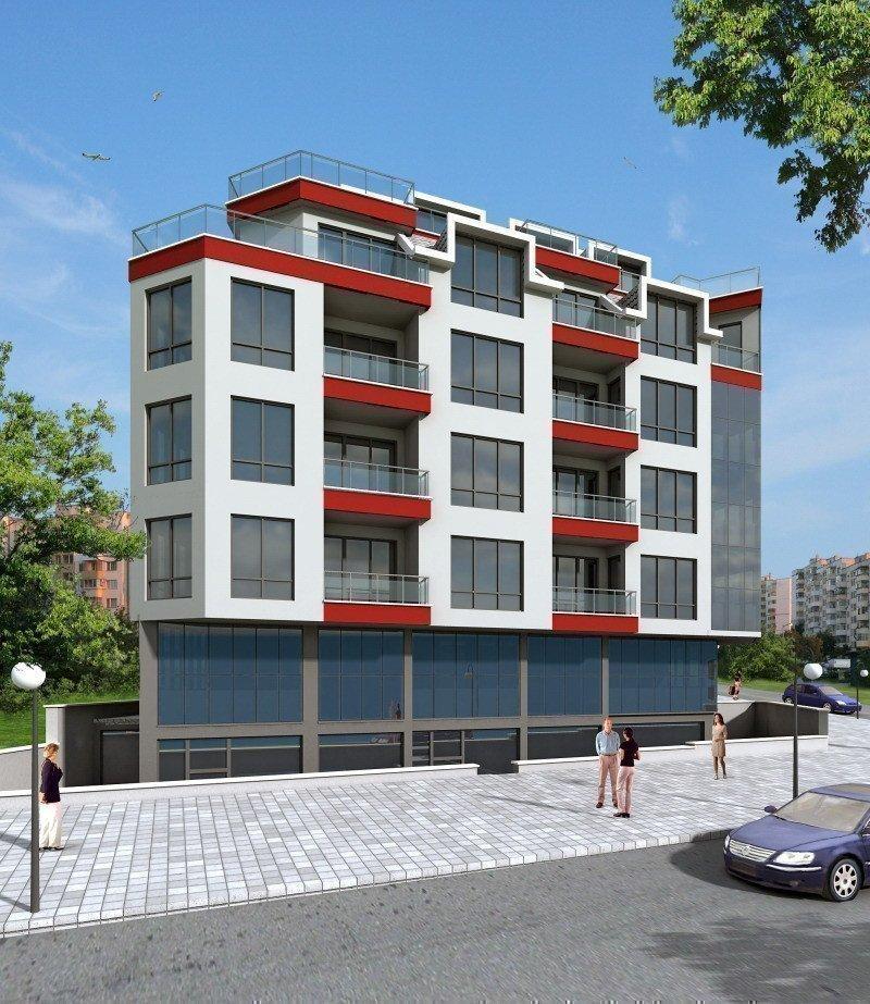 Sale property abroad Korten