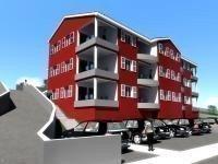 Продам недвижимость за рубежом № 169