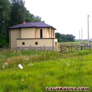Buy a cottage town Plots of land in Gostomel