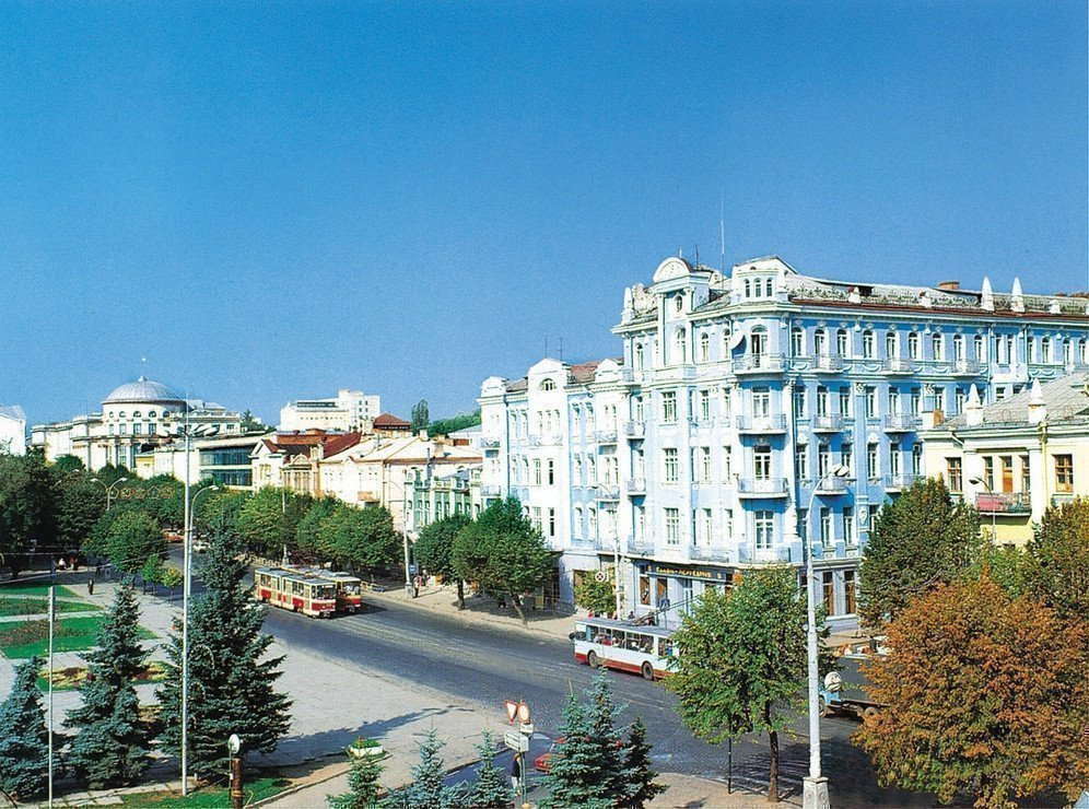 Articles about real estate | Property Vinnytsya Rise