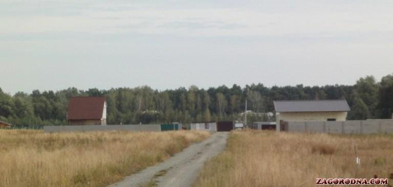Buy a cottage town Yasnaya Polyana